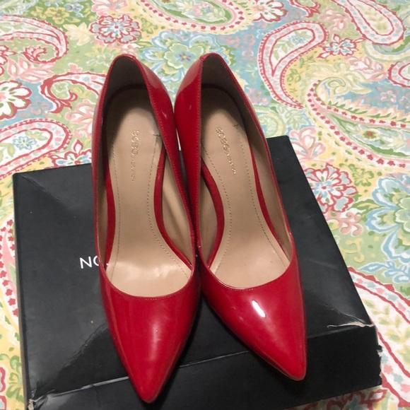 BCBGeneration Shoes - Slippe on kitten heels